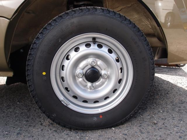 スタンダード カラーパック 4速オートマ濃色ガラス ABS(10枚目)