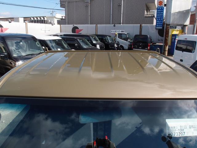 スタンダード カラーパック 4速オートマ濃色ガラス ABS(12枚目)