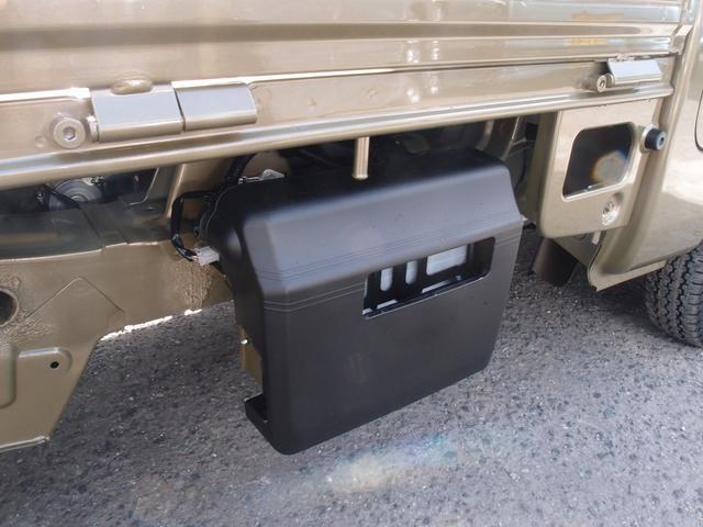 スタンダード カラーパック 4速オートマ濃色ガラス ABS(20枚目)