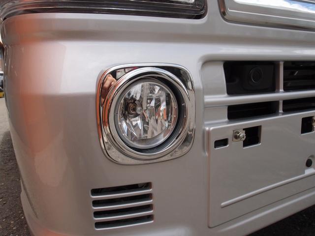 スーパーキャリィX 4WD 3AT キーレスパワーウィンドウ(9枚目)