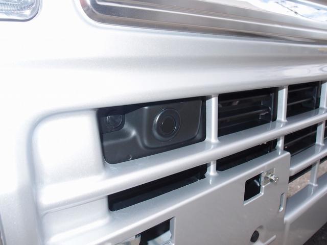 スーパーキャリィX 4WD 3AT キーレスパワーウィンドウ(10枚目)