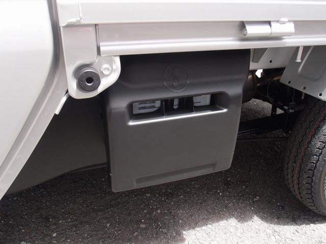 スーパーキャリィX 4WD 3AT キーレスパワーウィンドウ(19枚目)