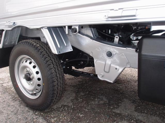ダイハツ ハイゼットトラック ジャンボSAIIIt 4AT LEDヘッドABSメッキグリル