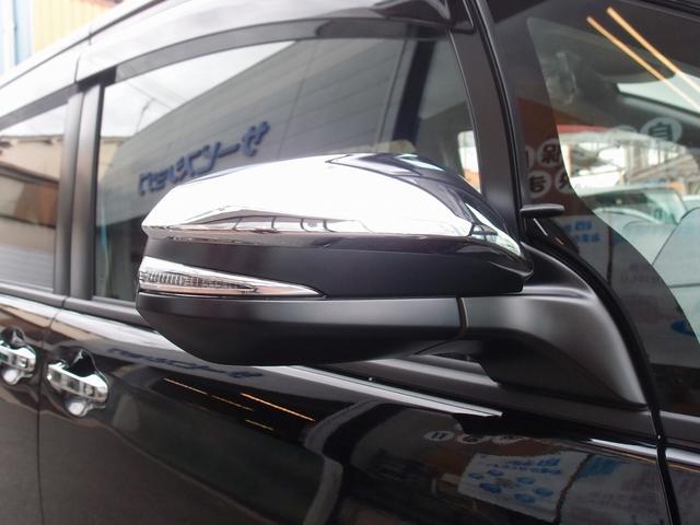 ハイブリッドZS煌7人乗LEDヘッド両側電動スライド16AW(11枚目)