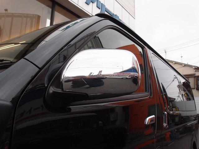 スーパGLダークプライムII 4WDセーフティセンス両側電動(15枚目)