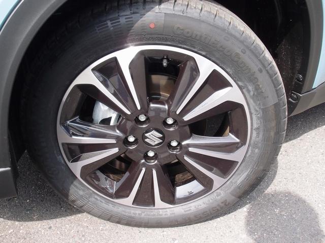 14ターボALLGRIP4WDセーフティサポートLEDヘッド(14枚目)