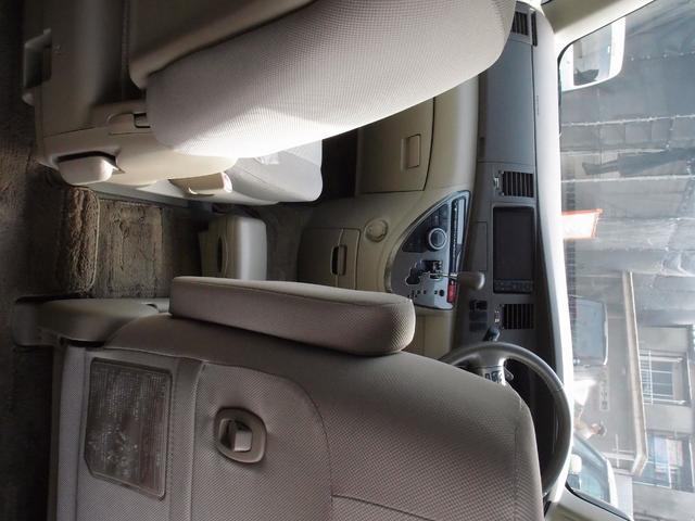 プラタナリミテッド 後期型 プッシュスタート 純正フルセグHDDナビ ETC バックカメラ 両側電動スライドドア HIDヘッドライト フルエアロ 16インチAW ウィンカードアミラー パドルシフト 禁煙ワンオーナー(44枚目)