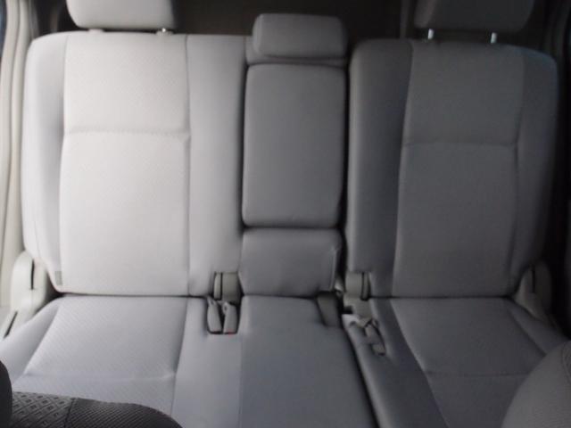 プラタナリミテッド 後期型 プッシュスタート 純正フルセグHDDナビ ETC バックカメラ 両側電動スライドドア HIDヘッドライト フルエアロ 16インチAW ウィンカードアミラー パドルシフト 禁煙ワンオーナー(46枚目)