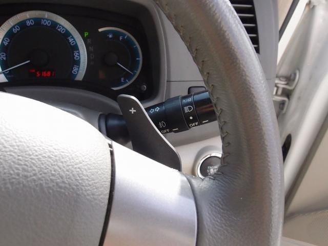 プラタナリミテッド 後期型 プッシュスタート 純正フルセグHDDナビ ETC バックカメラ 両側電動スライドドア HIDヘッドライト フルエアロ 16インチAW ウィンカードアミラー パドルシフト 禁煙ワンオーナー(63枚目)