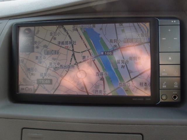 プラタナリミテッド 後期型 プッシュスタート 純正フルセグHDDナビ ETC バックカメラ 両側電動スライドドア HIDヘッドライト フルエアロ 16インチAW ウィンカードアミラー パドルシフト 禁煙ワンオーナー(68枚目)