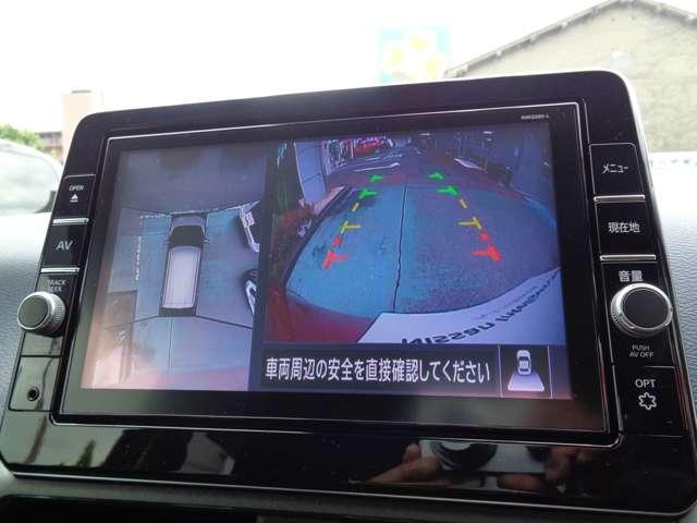 ハイウェイスターX プロパイロット エディション LEDランプ ナビTV 禁煙車 ETC ワンオーナ キーレス ABS アイドリングストップ インテリキー AW  踏み間違  盗難防止 前後ドラレコ アラウンドビューモニター(6枚目)