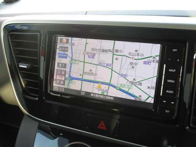 660 ハイウェイスターX Gパッケージ 全カメラ キーレス ナビTV 1オーナー CD LED ドラレコ スマートキー ETC メモリーナビ 盗難防止システム アイドリングストップ ABS AW 両側パワスラドア(5枚目)