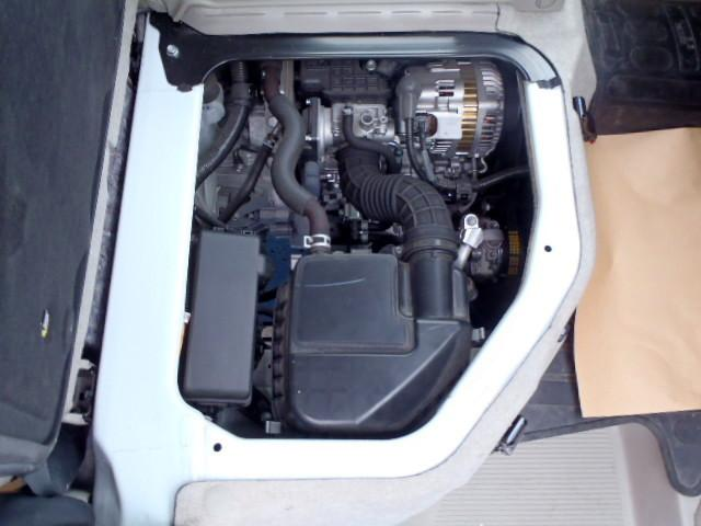 日産 NV100クリッパーバン DX ハイルーフ
