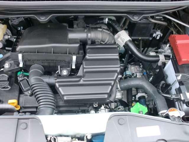 660 ハイブリッド XG マツダ認定中古車 サポカー(20枚目)