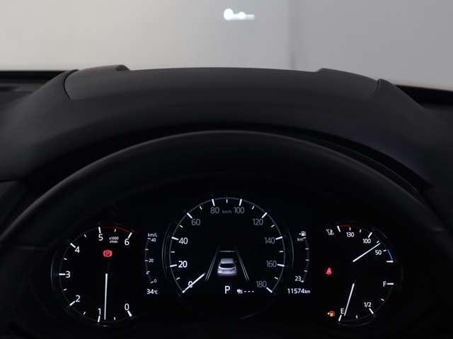 2.2 XD Lパッケージ ディーゼルターボ 4WD マツダ認定中古車 サポカー 衝突被害軽減ブレーキ マツダコネクトメモリーナビ 360度カメラ BOSEサウンド ETC 6人乗り3列シート(8枚目)