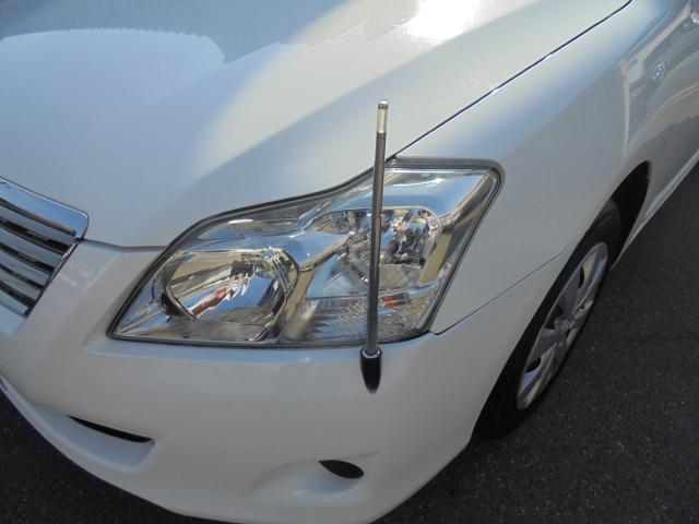 トヨタ プレミオ 1.5F バージョンC