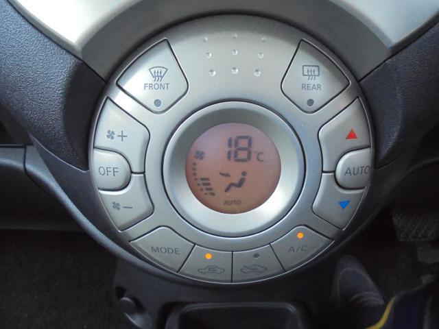 日産 マーチ 12G インテリジェントキー アイドリングストップ