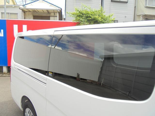 日産 NV350キャラバンバン 1.2t DX EXパック 低床 ロング メモリーナビ