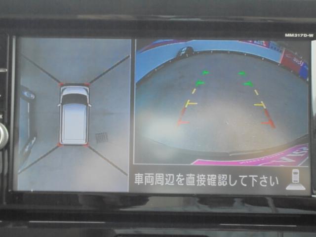 ハイウェイスターX Vセレクション 両側電動スライドドア(6枚目)