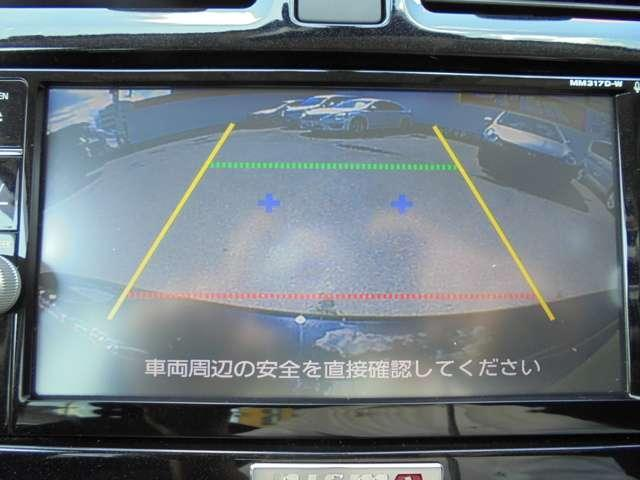 1.2 NISMO メモリーナビ バックカメラ ETC(5枚目)