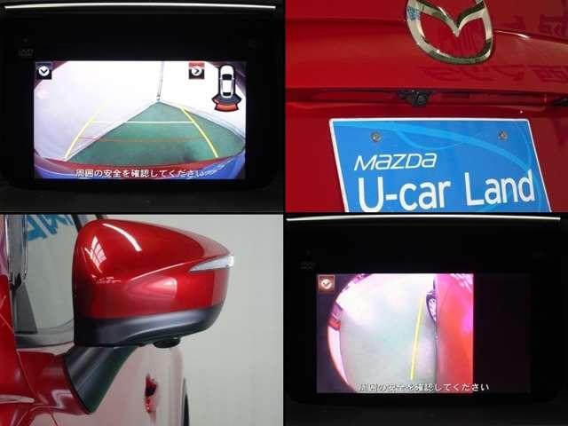「マツダ」「CX-5」「SUV・クロカン」「大阪府」の中古車6