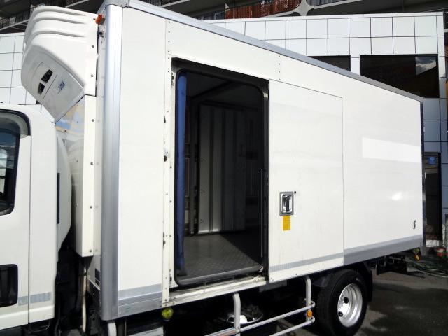 いすゞ エルフトラック 低温冷蔵冷凍車 2.95t NOX適合