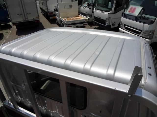 トヨタ ダイナトラック フルジャストロー 2t NOX適合