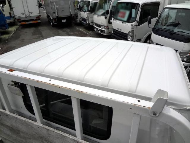マツダ タイタントラック ワイドロー 1.5t NOX適合