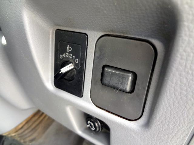 三菱ふそう キャンター ロングボトルカー 2.95t NOX適合