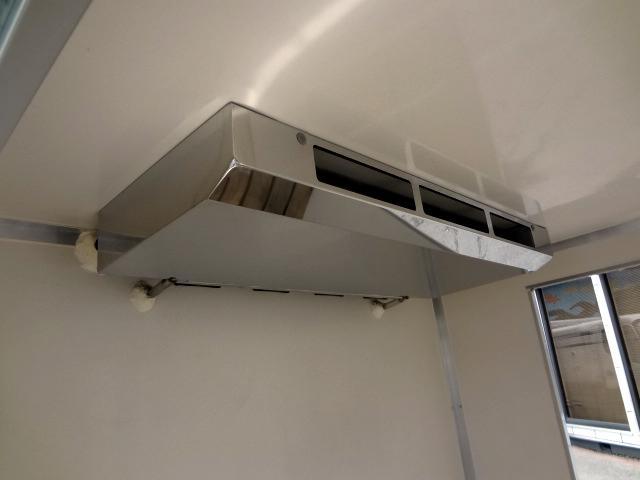 ダイハツ ハイゼットトラック 中温冷蔵冷凍車
