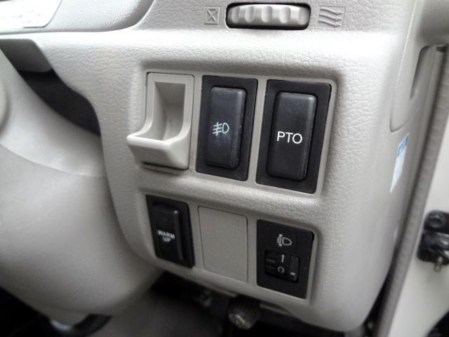 トヨタ ダイナトラック シングル高床WキャブPゲート 1.15t NOX適合