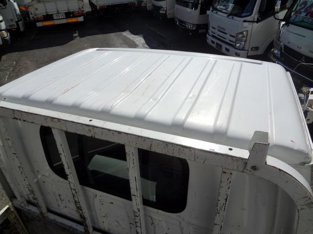 マツダ タイタントラック フルワイドロー 2t NOX適合