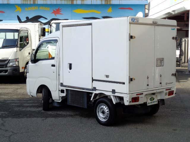 中温冷蔵冷凍車 350kg(2枚目)
