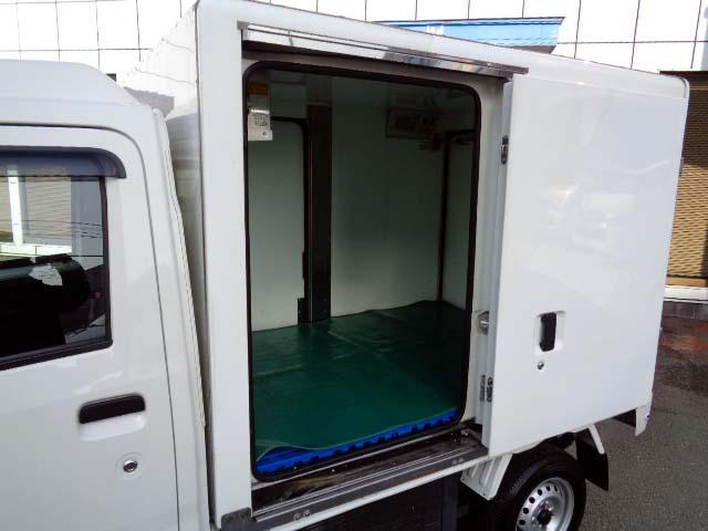 中温冷蔵冷凍車 350kg(11枚目)