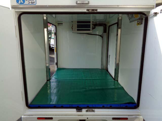 中温冷蔵冷凍車 350kg(12枚目)