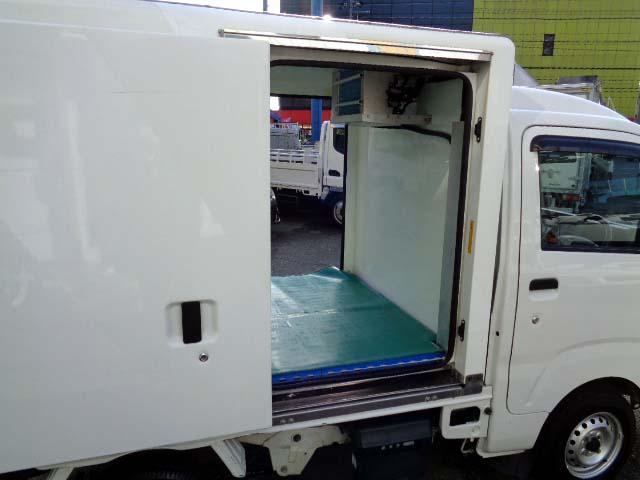 中温冷蔵冷凍車 350kg(14枚目)