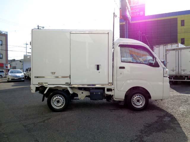 中温冷蔵冷凍車 350kg(15枚目)