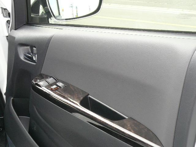 トヨタ ハイエースバン スーパーGLダークプライムWALDエアロコンプリート両側電動