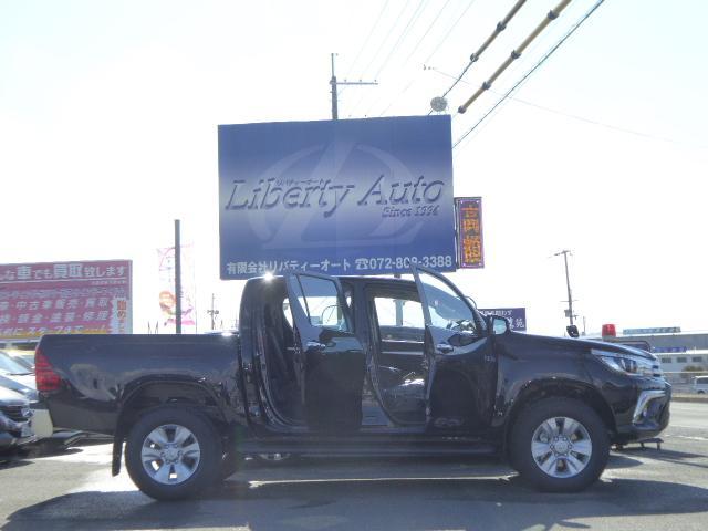Z新車未登録LEDライト17アルミPスタートスマートキー(11枚目)