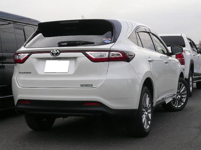 新車購入時に様々なオプションパーツを付ける事も可能です!
