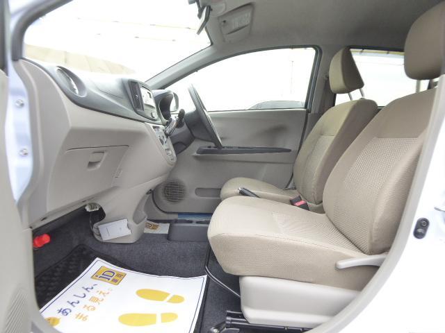 車内の除菌抗菌の作業はもちろんスチーム洗浄も施し専用のクリーナーにて汚れを吸い出しフロアマットまで手洗いするなど徹底したクリーニングを心掛けておりますので常にキレイな状態をご覧頂けます!