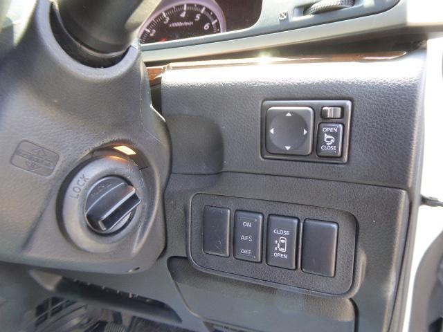試乗は事前にお電話頂ければご用意してお待ちしております。外観はもちろん装備品や内装の状態も重要ですが購入後の失敗を防ぐ為お車の状態が直感的に分かる試乗も大切な作業の一つです!