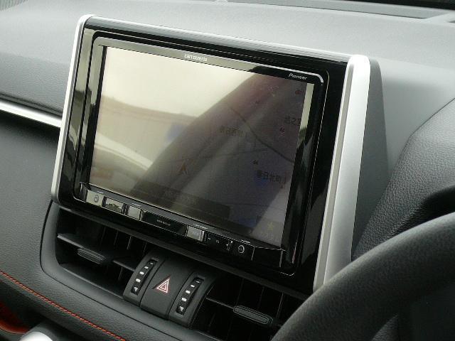 アドベンチャー4WD9インチナビメーカーバックカメラ(16枚目)
