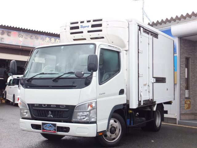 2.0t冷蔵冷凍車サイド扉付き-30℃設定5MT(3枚目)