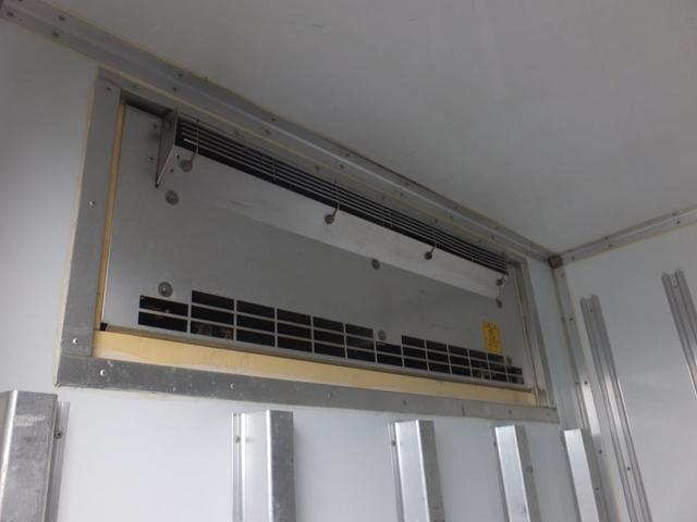 2.0t冷蔵冷凍車サイド扉付き-30℃設定5MT(10枚目)