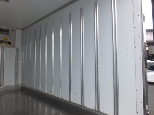 2.0t冷蔵冷凍車サイド扉付き-30℃設定5MT(14枚目)