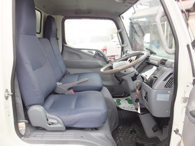 2.0t冷蔵冷凍車サイド扉付き-30℃設定5MT(15枚目)