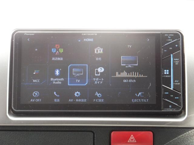 ロングスーパーGL 4型FリップエアロBADフェイスボンネットmobel新品ベッドキット玄武ローダウンエルドラド20アルミSDナビ地デジBカメラBluetooth100V電源キーレス(24枚目)