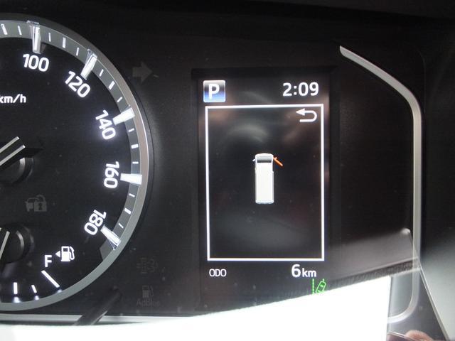 スーパーGL ダークプライムII 6型新車未登録ディーゼルTBモデリスタFエアロハーフレザー両側電動SRSエアバッグTOYOTAセフティーセンスPVM100V電源LEDヘッドライト新品mobleベッドキットPスタートスマートキー(48枚目)