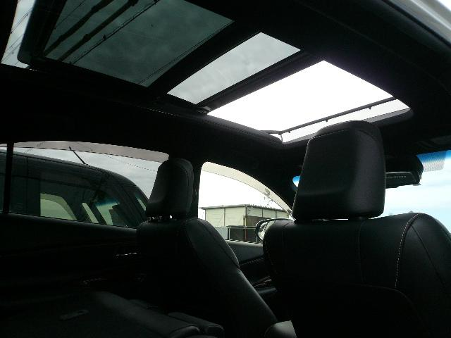 プレミアム アドバンスドパッケージ 黒本革シートヒーター付きサンルーフパノラミックビューモニターJBLプレミアムサウンド19アルミパワーバックドアクルコン電動ステアリング前席パワーシートETCフルセグTVクリアランスソナーおくだけ充電(54枚目)